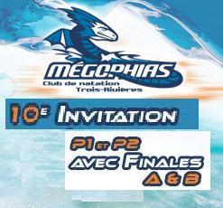 10e Invitation Aquaparc